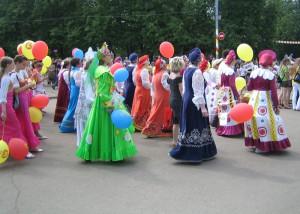 Дымковская игрушка - гордость нашего города